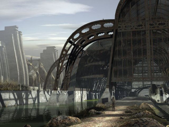 Seberia Screen 3